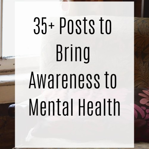 Bringing awareness to Mental Health with over 35+ posts.