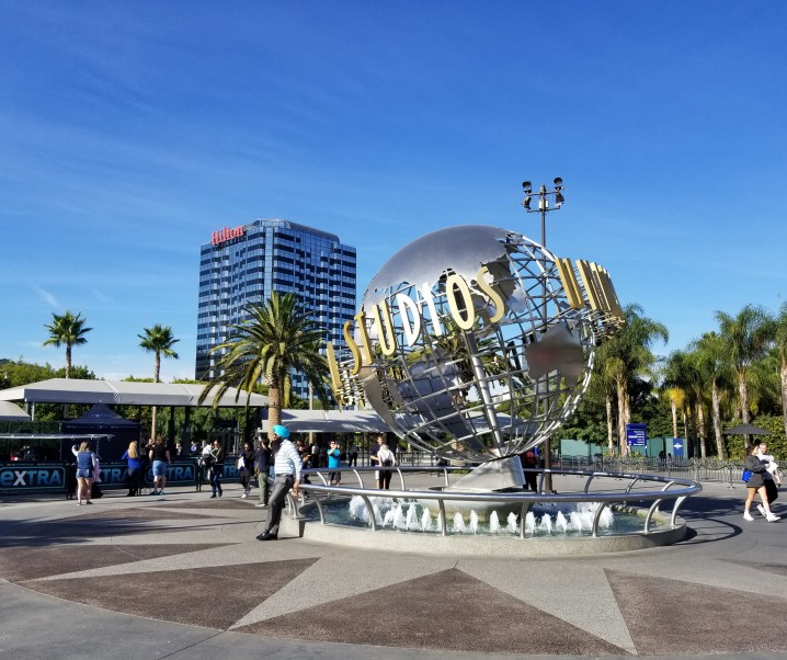 Staying at an Universal City Hotel, pros and cons!