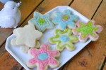 Recipe for the best sugar cookies around!