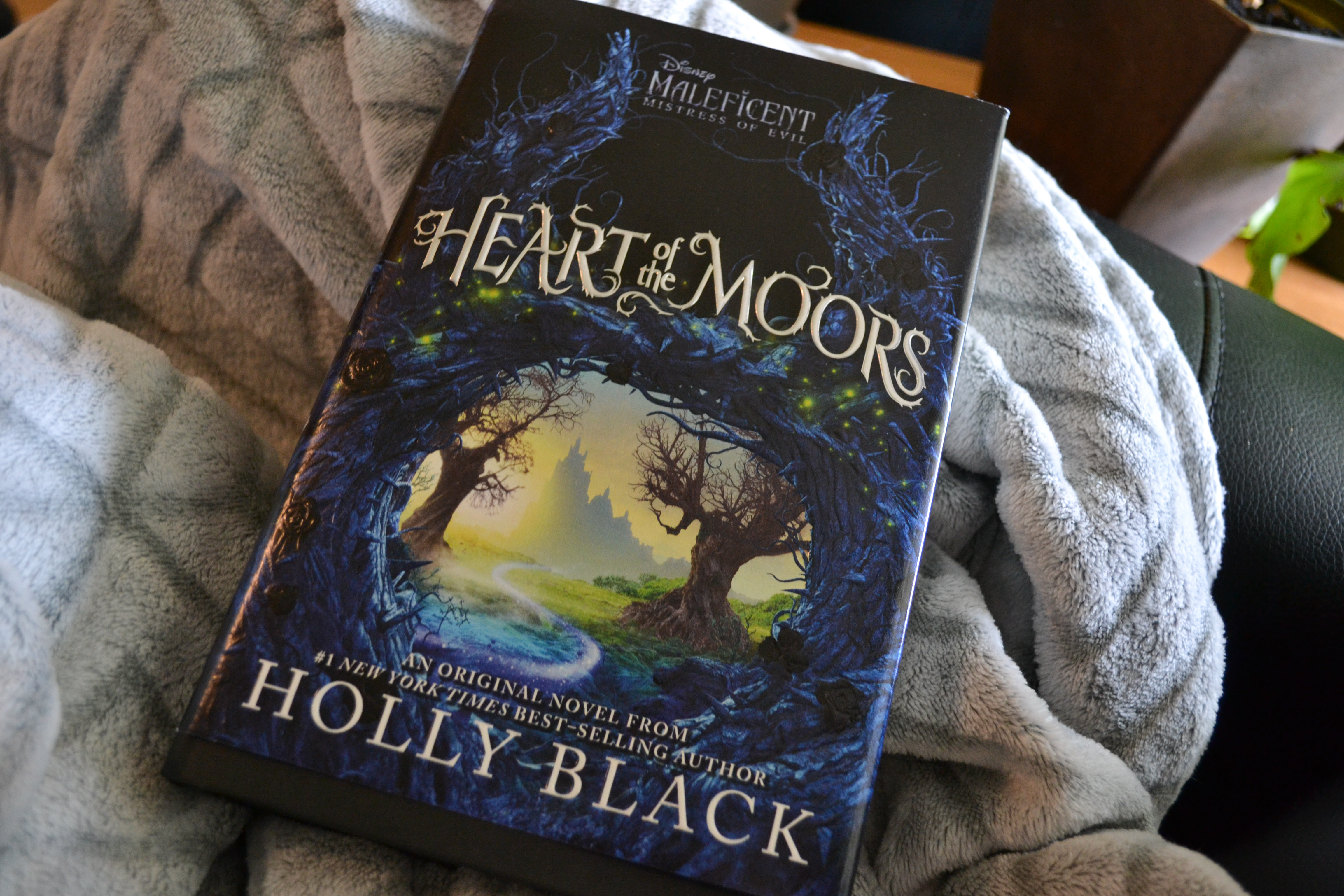 Holly Black S Heart Of The Moors Giveaway