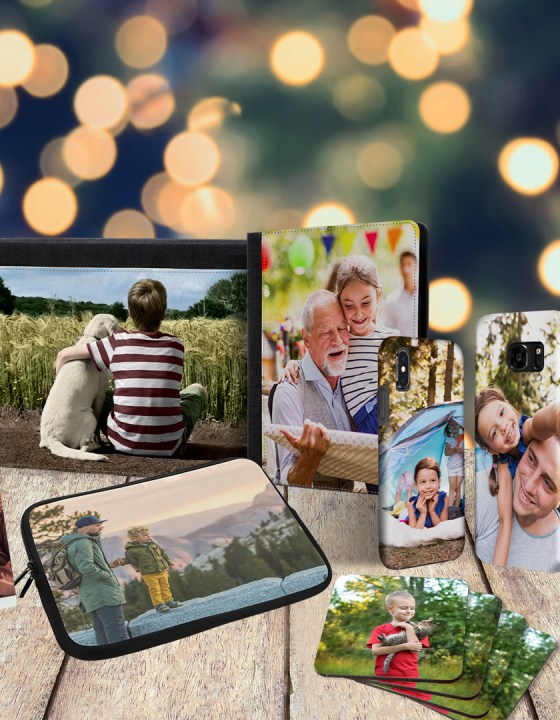 Create Beautiful & Unique Photos with Adobe Photoshop Elements 2020
