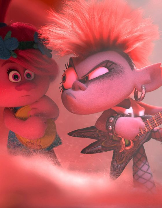 Trolls World Tour Now Available on Blu-ray! #Giveaway