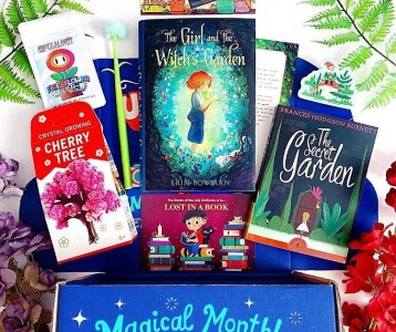 Educational Subscription Boxes for Kids & Teens