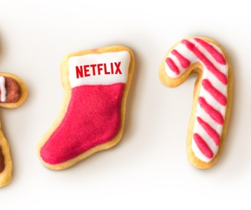 Netflix is Here for the Holidays 2020