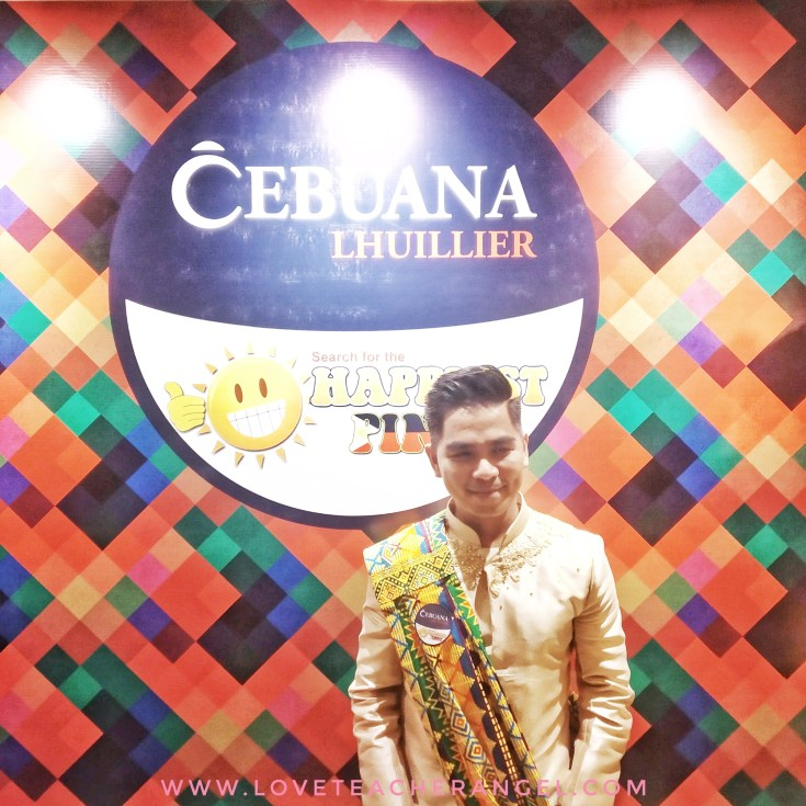 Teacher Insights: Why Zaldy Bueno is Cebuana Lhuillier's Happiest Pinoy 2019?
