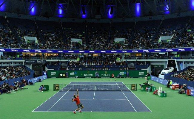 Shanghai Masters Preview Love Tennis Blog