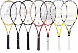 How To Pick A New Racquet
