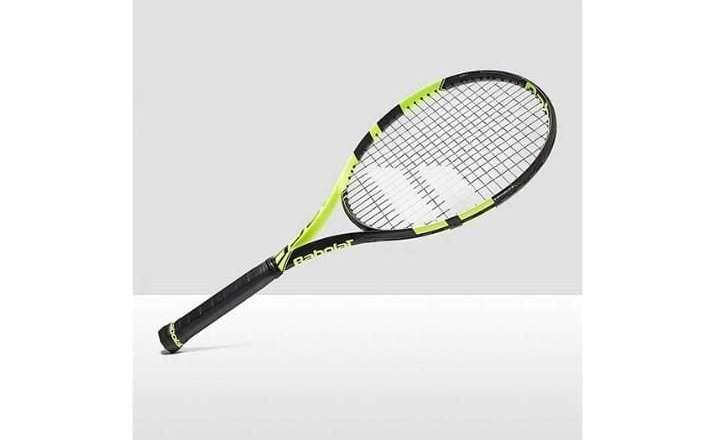 Rafael Nadal Racket Review Babolat Pure Aero Tennis Racket Love Tennis Blog
