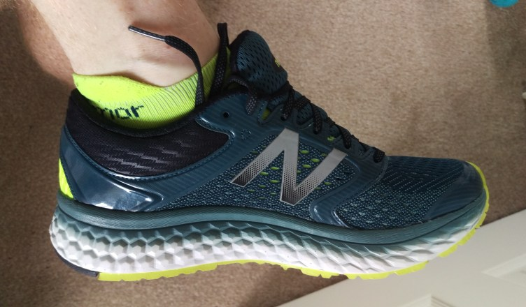 huge discount ce6cf 923f1 New Balance 1080 v7 Fresh Foam Trainers – Product Review ...