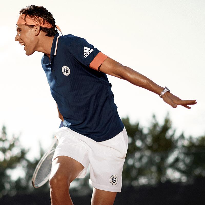Adidas Roland Garros Collection 2018