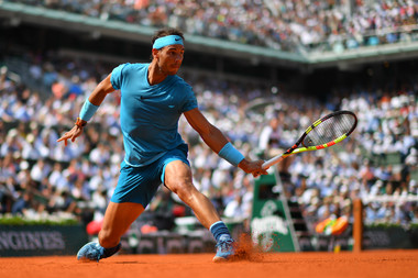 All eyes turn to the French Open at Roland Garros – LOVE ...