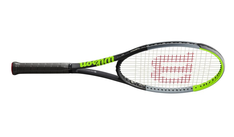 Wilson 2019 Blade V7 – LOVE TENNIS Blog