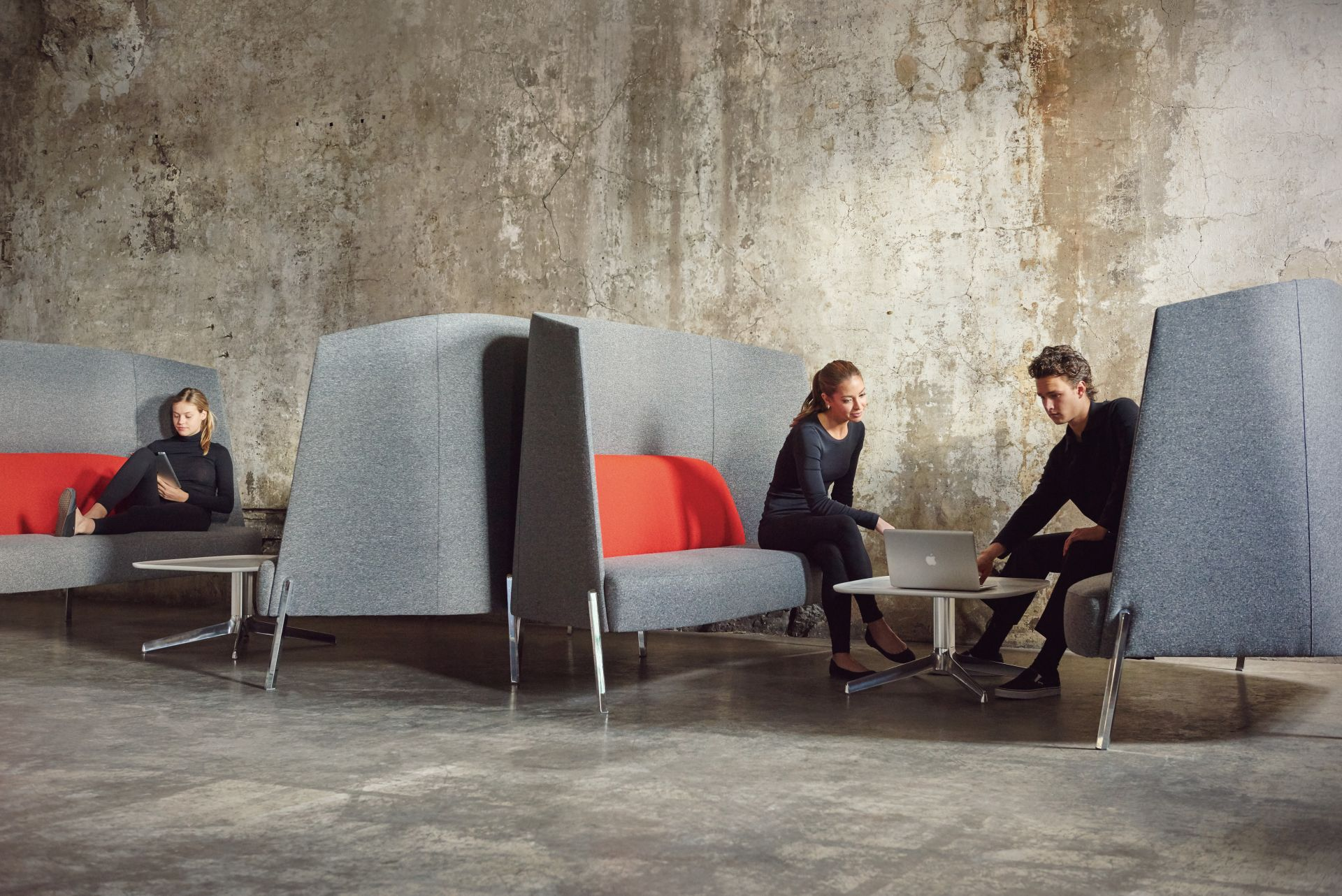 Fractals Seating  Love That Design