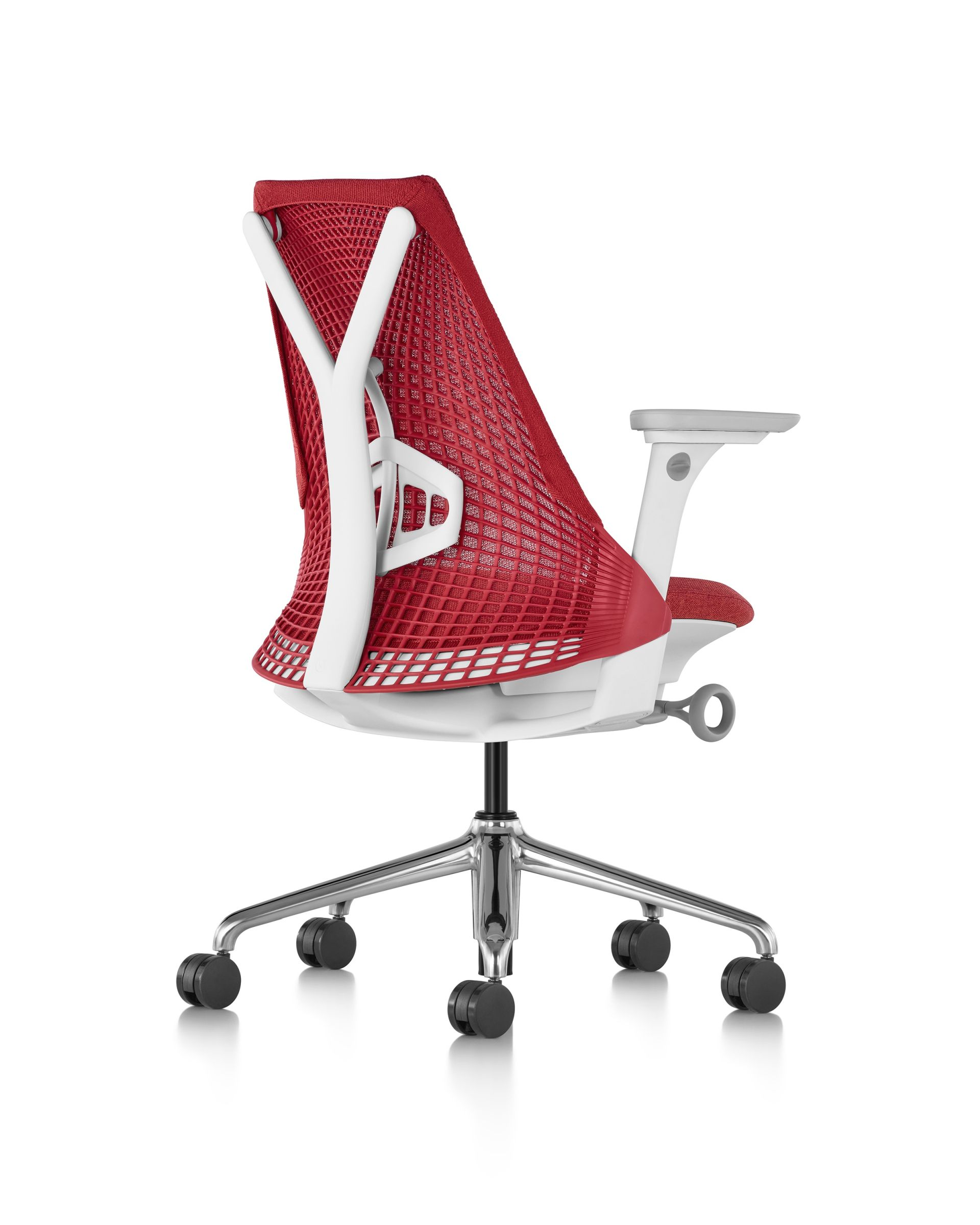sayl chair review red kitchen chairs love that design