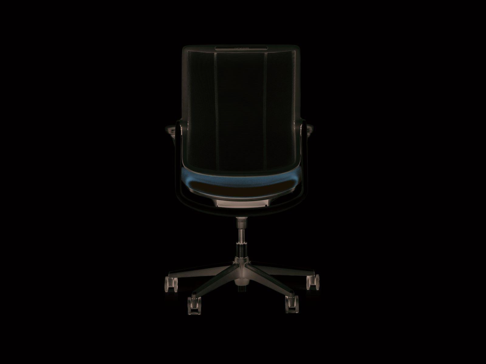diffrient smart chair xenon wheelchair love that design
