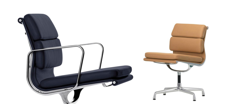 Soft Pad Chairs