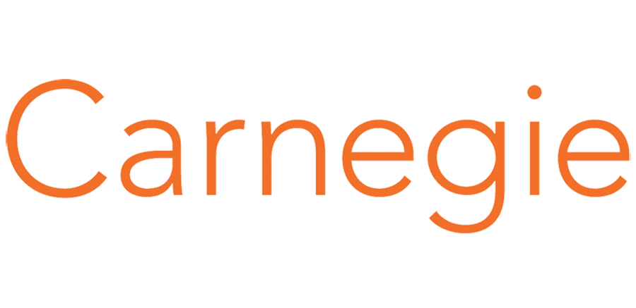 Carnegie new Logo surge