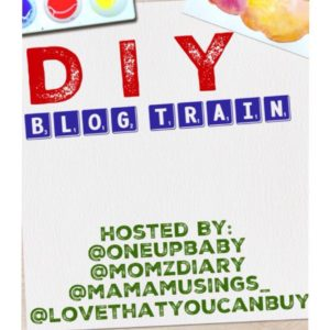 Hosted by - Lovethatyoucanbuy Mamamusings MomzDiary Oneupbaby