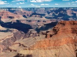 Hike the Grand Canyon