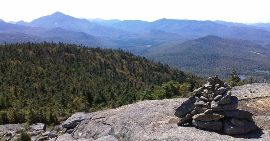 Backpacking Adirondack Region and Lake George, backpacking new york