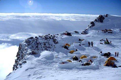 Mt McKinley - Denali