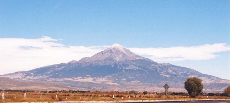 Pico de Orizaba, Hiking, Backpacking, Discoveries