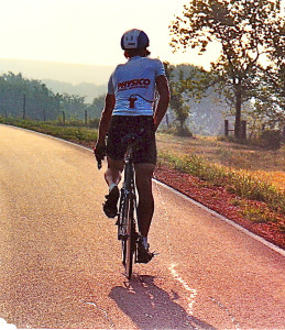 bicycle, USBRS