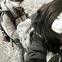 Wanderboth, couple, backpacking, trips, Teng Lee and Chao Xiong