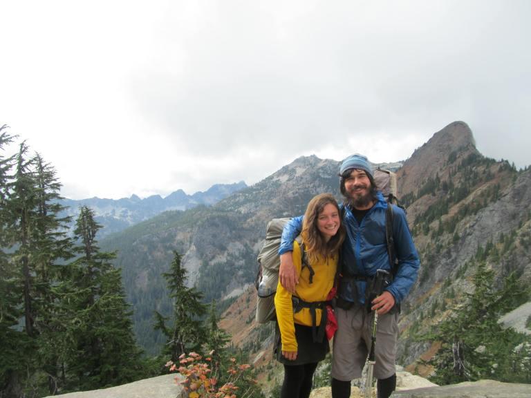 hiking, Bresnihan, PCT, blog, blogger, blogging