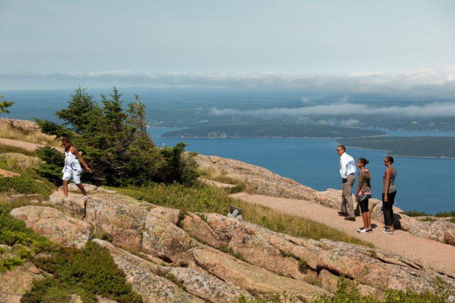 National Park Week, national parks