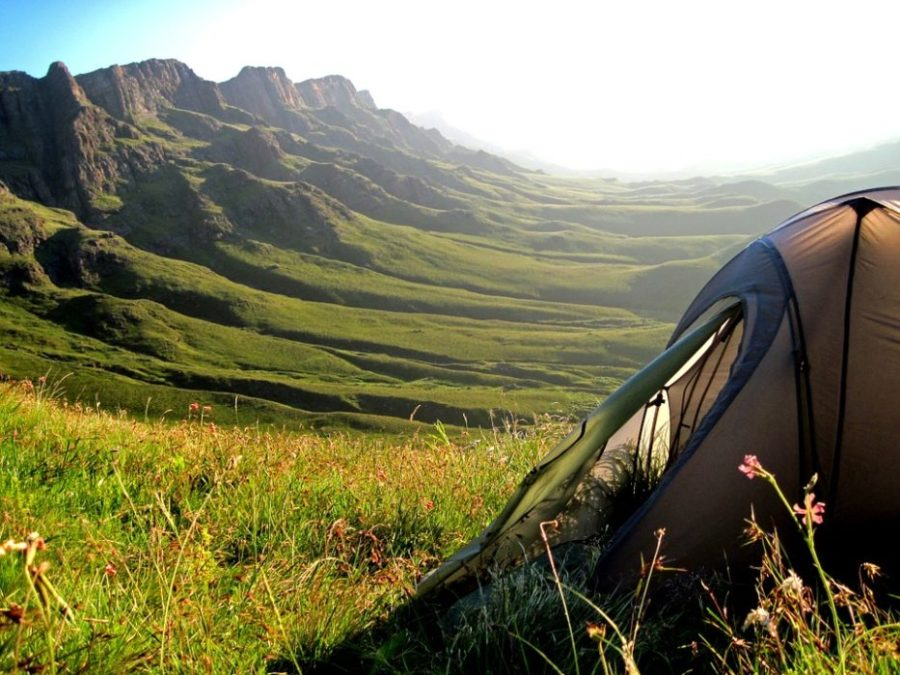 tent, choose a tent, backpacking, hiking, camping