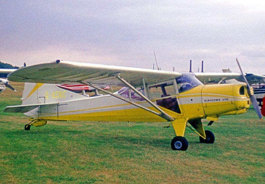 Husky Flight Experience, Backcountry, experiences, experiences you never heard of