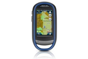 eXplorist, GPS, handheld, technology