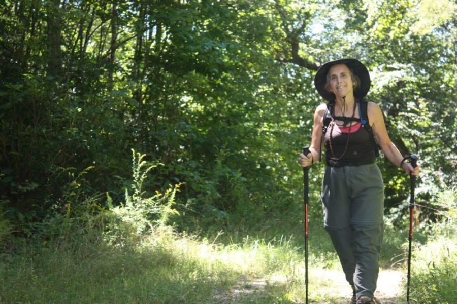 unique hikers, hikers, disabilities, encouragements