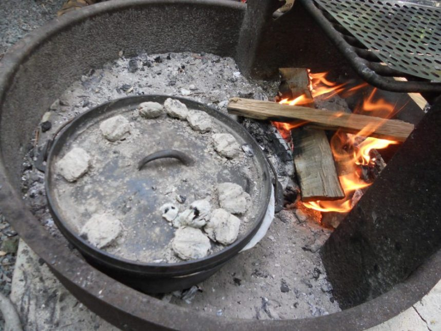 campfire, camping, autumn, fall camping, recipes