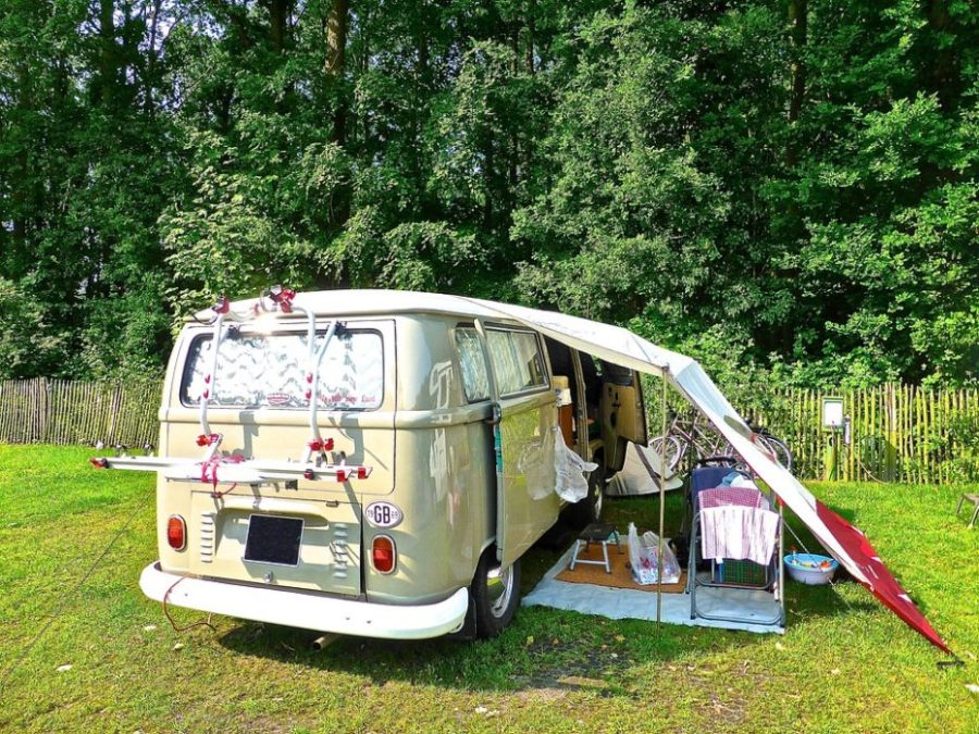 Car Camping Gear Secondhand Save Money