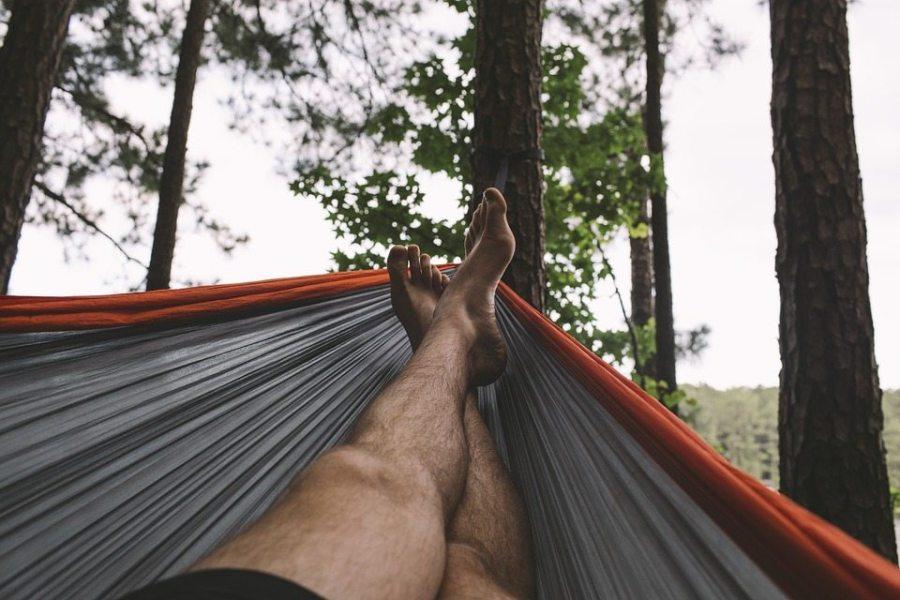 hammocks, hammock camping, backcountry, outdoors