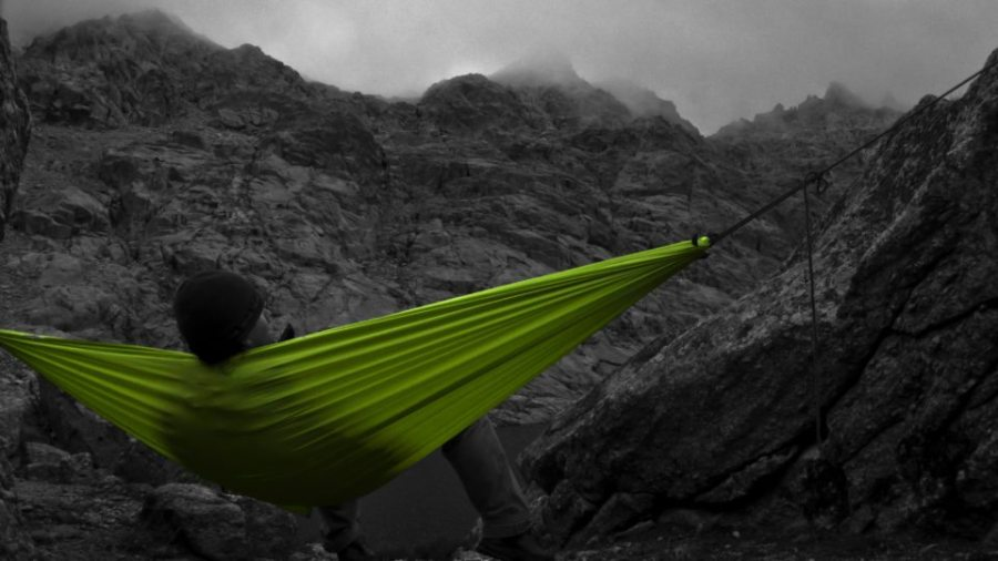hammock camping, hammocks, backcountry, outdoors