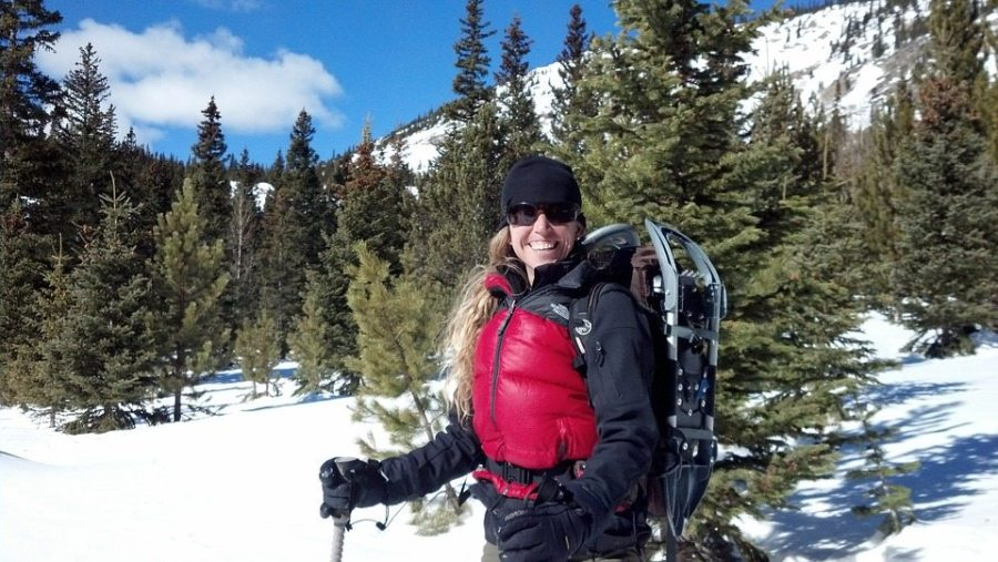 winter hiking, hikers, winter, layers, winter hikers