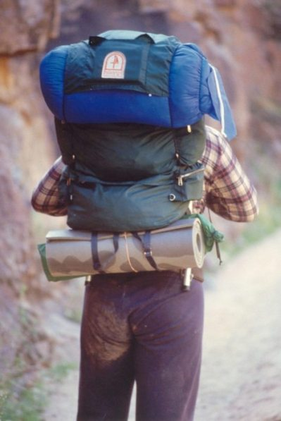 how to pack for your backpacking trip