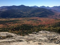 Adirondack Mountains – Hurrican Mountains
