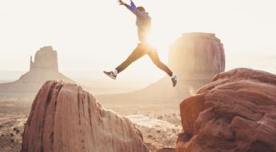 10 Ways to Transform Your Lifestyle