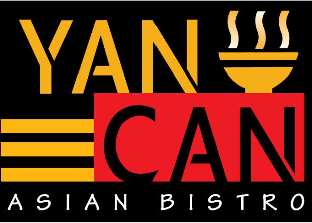 Yan Can Asian Bistro Logo1