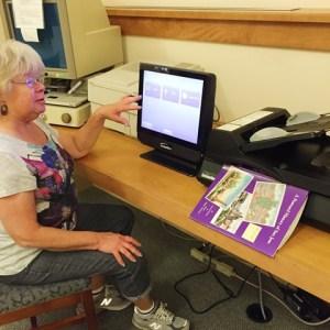 genealogy scanner