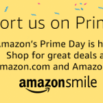 Help the Santa Clara City Library Foundation & Friends by shopping at Amazon!
