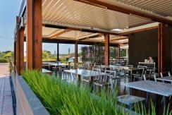 The Deck, Flinders Hotel