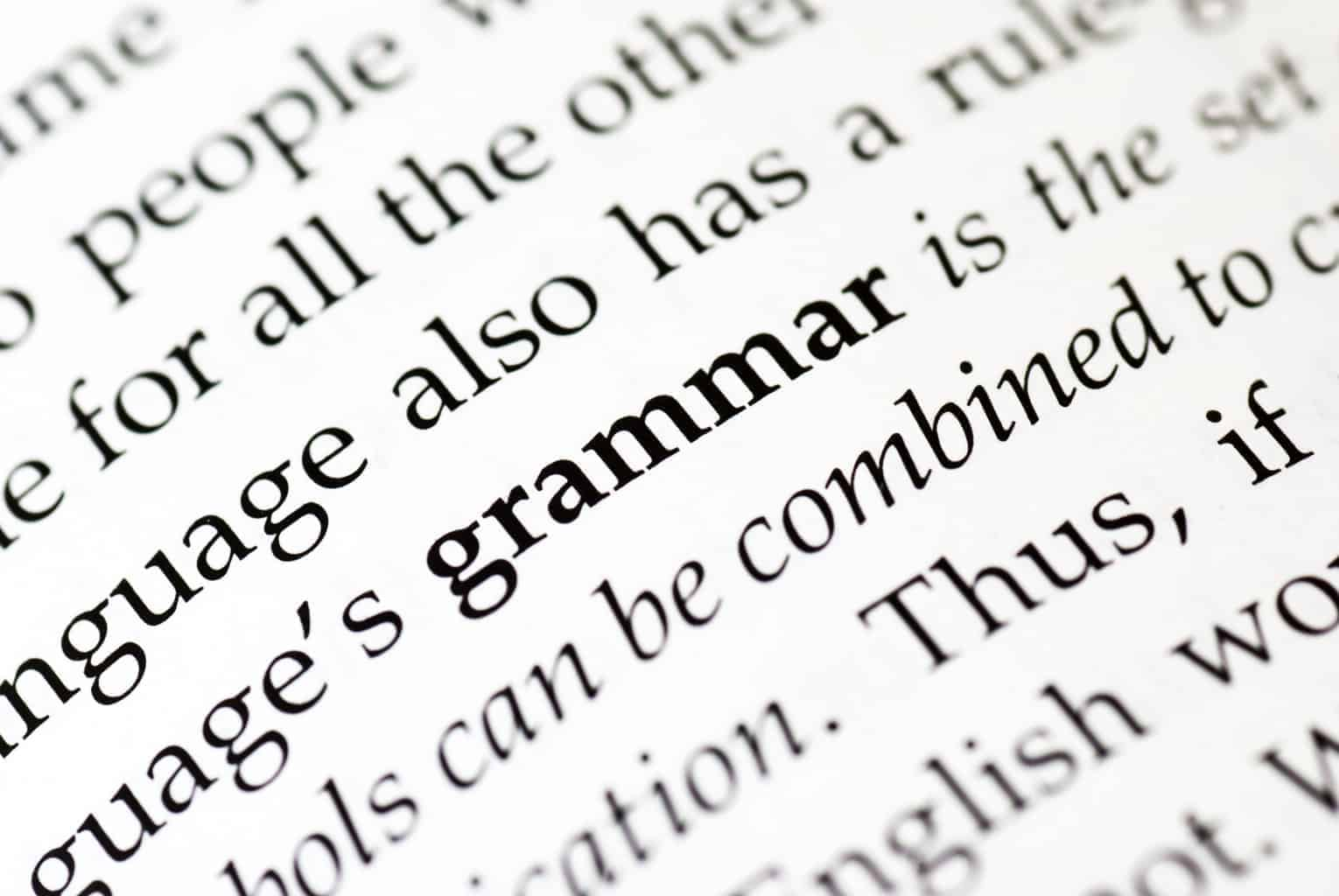 SAT Grammar Tricks: Subject-Verb Agreement • Love the SAT