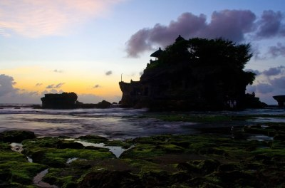 7 Sea Temples of Beautiful Bali: The Island Paradise Of ...