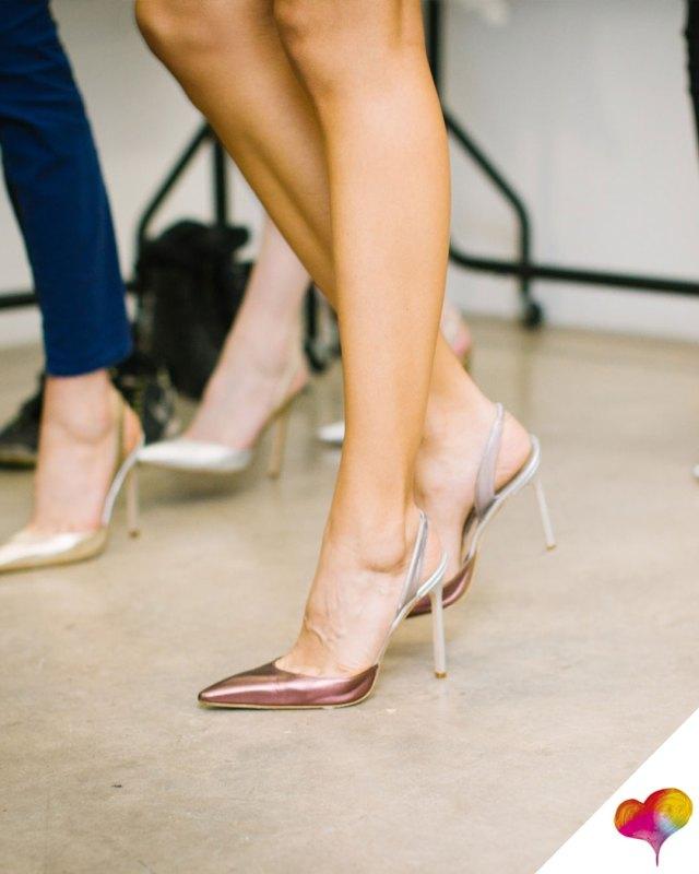 Schuhtrends 2018 Damen