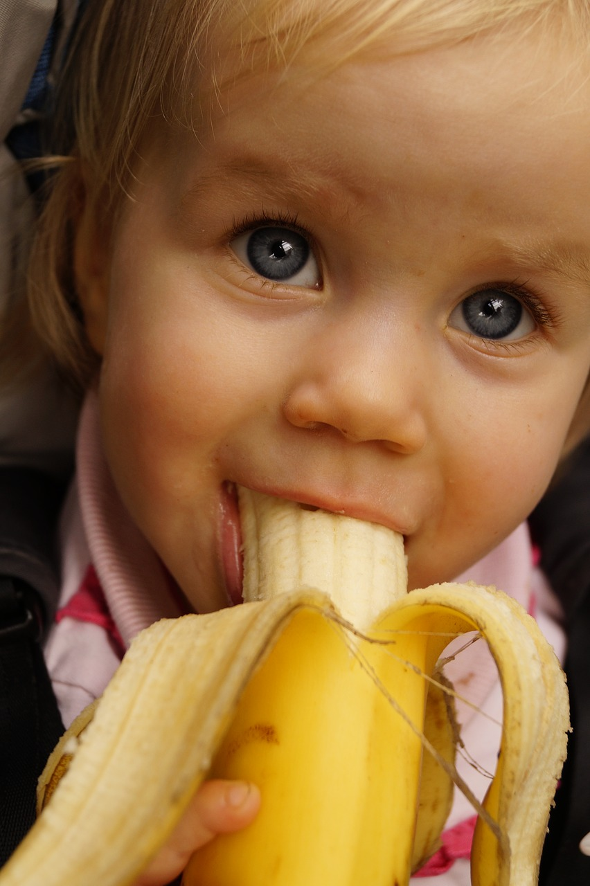 Kinder Snacks Rezepte